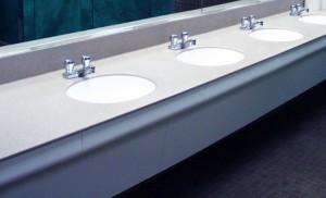 Modular Vanity System