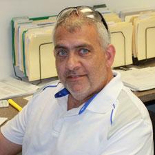 Mike Henry, Director of Estimating / Surfaces Workshop Leader