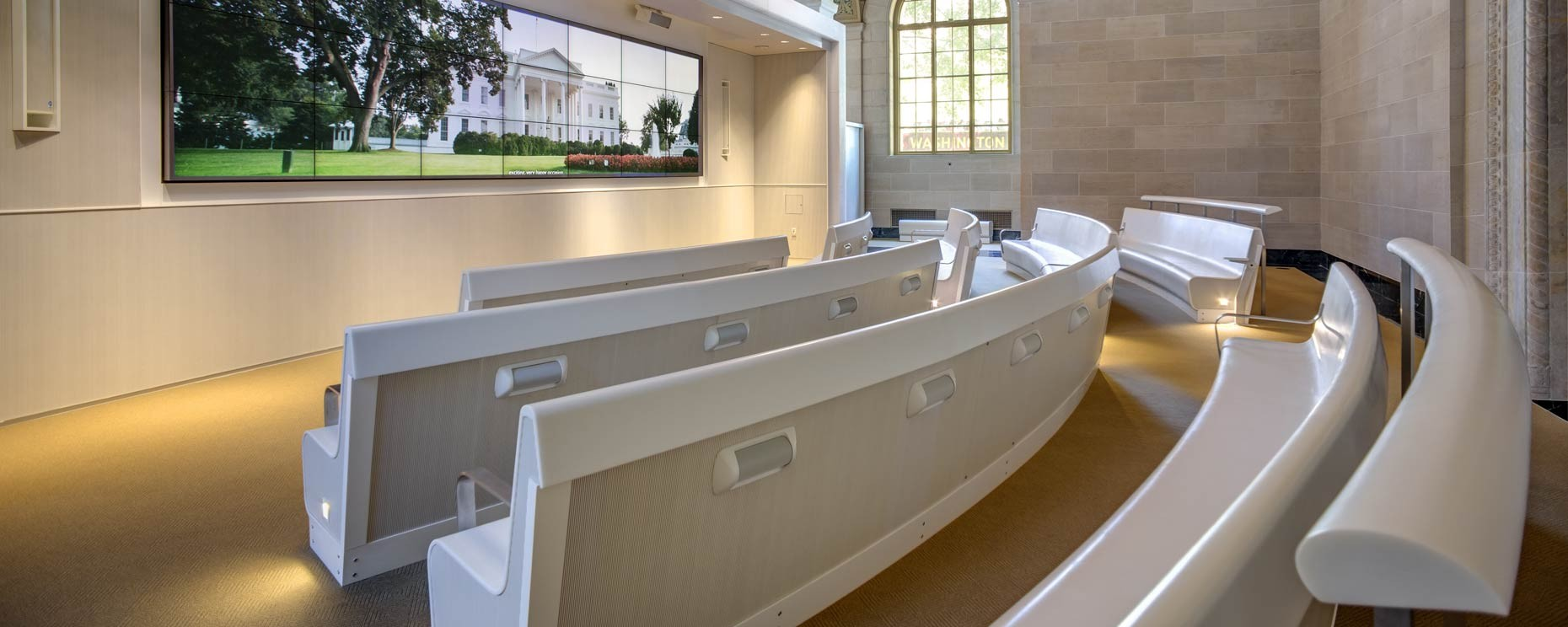 thermoformed-benches-white-house-visitor-center