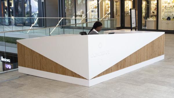 MIO Information Desk